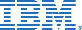 IBM blue
