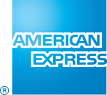 AMEX Blue Box logo